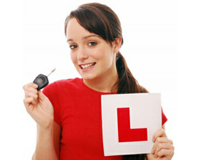 RED Automatic Driving Lessons in Peckham