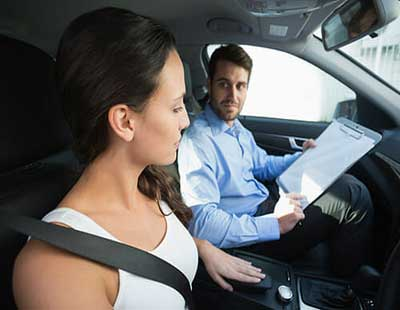 driving instructor training Peckham