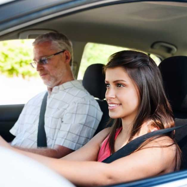 driving instructor training hampshire